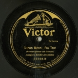 National JukeBox - Cuban Moon Victor Talking Machine Company
