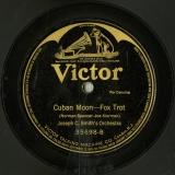 National JukeBox - Cuban Moon Victor Talking Machine Company